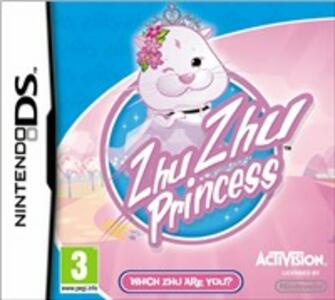 Zhu Zhu Princess Bundle - 2