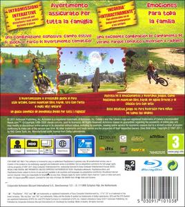 Videogioco Cabela's Camp Adventure PlayStation3 1