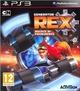 Generator Rex: Agente di Providence