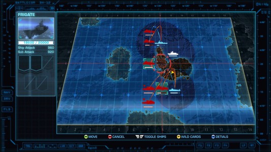 Videogioco Battleship PlayStation3 3