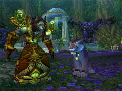 World of Warcraft: Cataclysm - 3