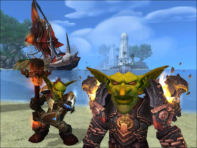World of Warcraft: Cataclysm - 5