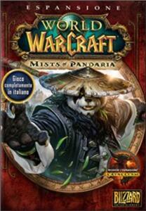 World Of Warcraft: Mists Of Pandaria - PC