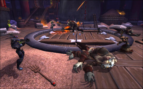 World Of Warcraft: Mists Of Pandaria - PC - 3