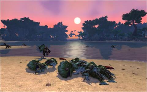 World Of Warcraft: Mists Of Pandaria - PC - 6