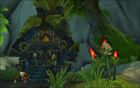 World Of Warcraft: Mists Of Pandaria - PC - 7
