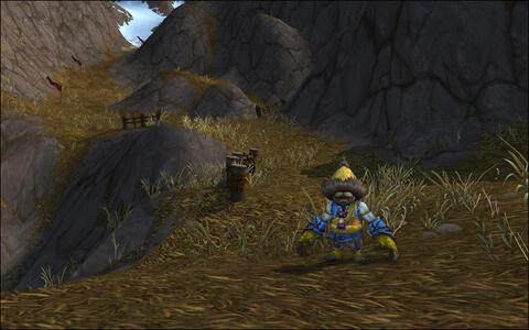 World Of Warcraft: Mists Of Pandaria - PC - 8