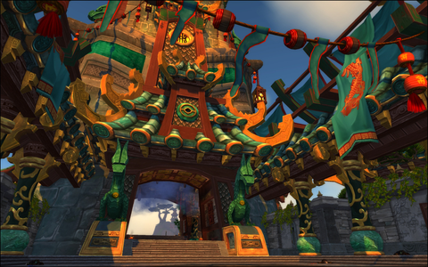 Videogioco World of Warcraft: Mists of Pandaria Personal Computer 5