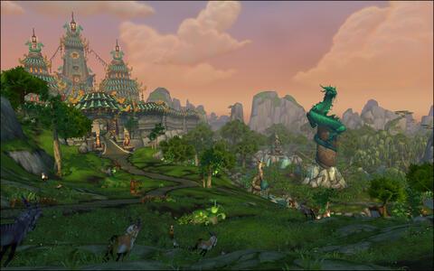 World Of Warcraft: Mists Of Pandaria - PC - 10