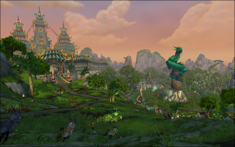 Videogioco World of Warcraft: Mists of Pandaria Personal Computer 6