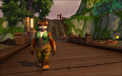 Videogioco World of Warcraft: Mists of Pandaria Personal Computer 7