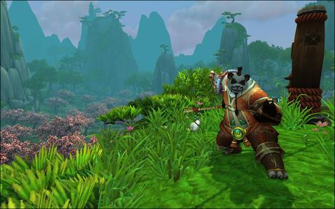 World Of Warcraft: Mists Of Pandaria - PC - 12