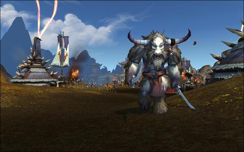 World Of Warcraft: Mists Of Pandaria - PC - 13