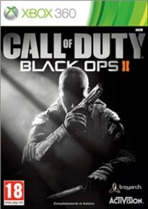 Videogioco Call of Duty: Black Ops II Xbox 360 0