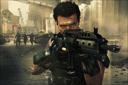 Videogioco Call of Duty: Black Ops II Xbox 360 3
