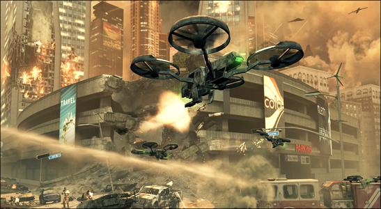 Videogioco Call of Duty: Black Ops II Xbox 360 5