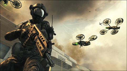 Videogioco Call of Duty: Black Ops II Xbox 360 6