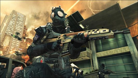 Videogioco Call of Duty: Black Ops II Xbox 360 9