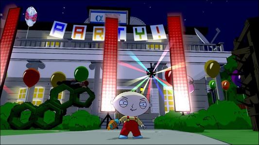 Videogioco Griffin - Ritorno al Multiverso PlayStation3 2