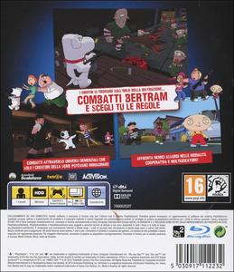 Videogioco Griffin - Ritorno al Multiverso PlayStation3 10