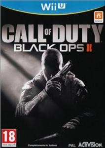 Videogioco Call of Duty: Black Ops II Nintendo Wii U 0