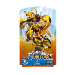 Videogioco Skylanders Giants Swarm (Giants) Nintendo Wii U 0