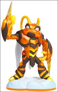 Videogioco Skylanders Giants Swarm (Giants) Nintendo Wii U 2