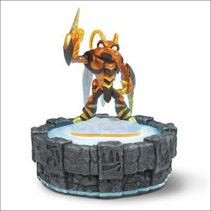 Videogioco Skylanders Giants Swarm (Giants) Nintendo Wii U 3
