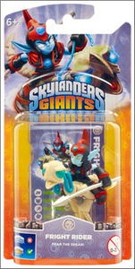Videogioco Skylanders Fright Rider (Giants) Xbox 360 0