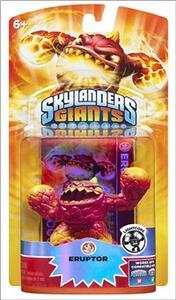 Skylanders LightCore Eruptor (Giants)