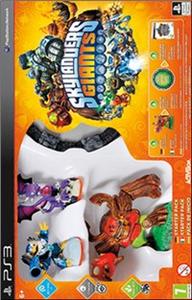 Videogioco Skylanders Giants Starter Pack PlayStation3 0