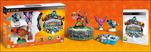 Videogioco Skylanders Giants Starter Pack PlayStation3 9