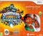 Videogioco Skylanders Giants Espansion Pack Nintendo WII 0