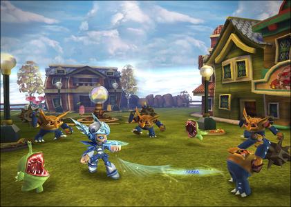 Videogioco Skylanders Giants Espansion Pack Nintendo WII 1