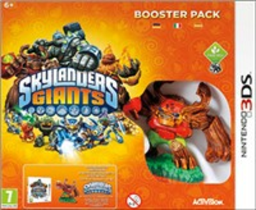 Videogioco Skylanders Giants Espansion Pack Nintendo 3DS 0