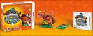 Videogioco Skylanders Giants Espansion Pack Nintendo 3DS 2