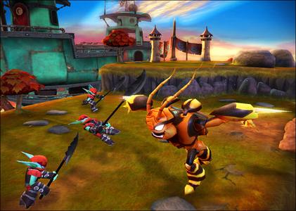 Videogioco Skylanders Giants Starter Pack Nintendo 3DS 4