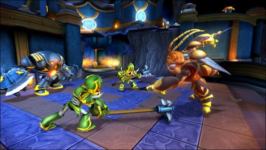 Videogioco Skylanders Giants Starter Pack Nintendo 3DS 5