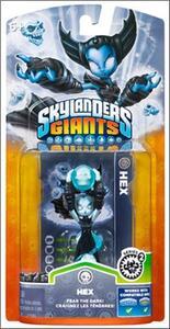 Skylanders Hex (G)