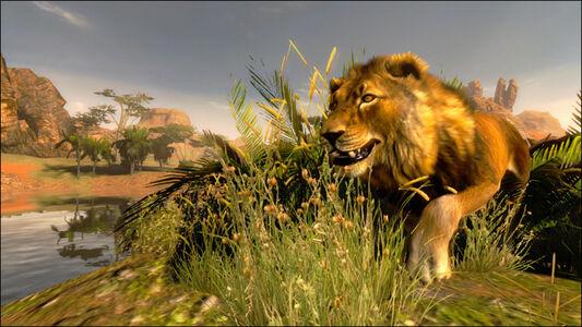 Videogioco Cabela's Dangerous Hunts 2013 Nintendo Wii U 1