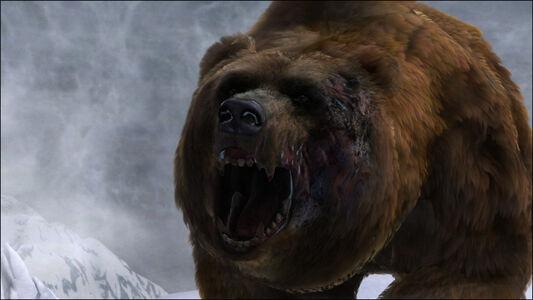 Videogioco Cabela's Dangerous Hunts 2013 Nintendo Wii U 5