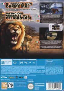Videogioco Cabela's Dangerous Hunts 2013 Nintendo Wii U 7