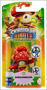 Videogioco Skylanders Giants: Light Core Shroomboom Xbox 360 0
