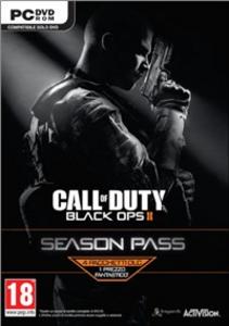 Videogioco Call of Duty Black Ops II Season Pass Personal Computer 0
