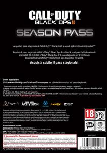Videogioco Call of Duty Black Ops II Season Pass Personal Computer 1