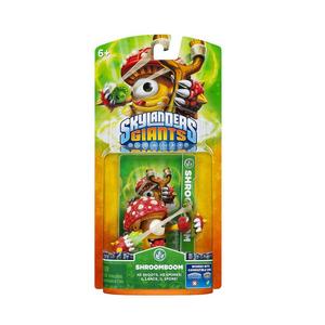 Videogioco Skylanders Shroomboom (G) Nintendo WII