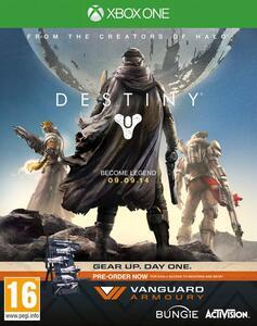 Destiny Vanguard Edition - 2
