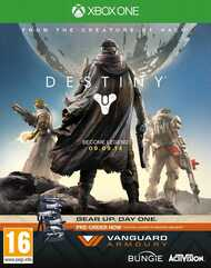 Videogiochi Xbox One Destiny Vanguard Edition