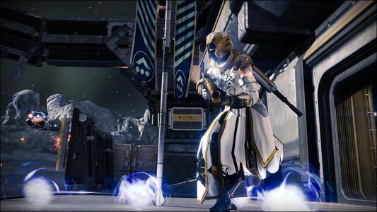 Destiny Vanguard Edition - 6