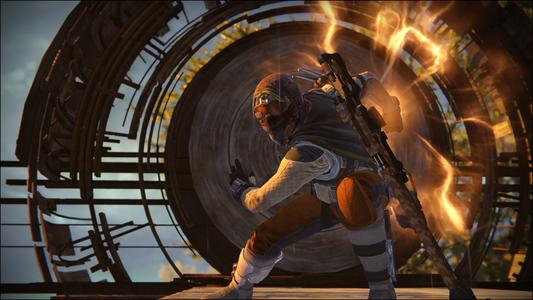 Videogioco Destiny Vanguard Edition Xbox One 9